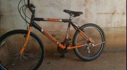 Bicicleta bike marcha