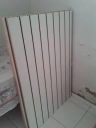 Expositor tipo painel/vitrine canaletado preco so segunda