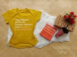 Título do anúncio: T-shirts Atacado e Varejo