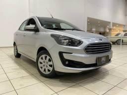Título do anúncio: Ford KA SEDAN SE 1.0 12V