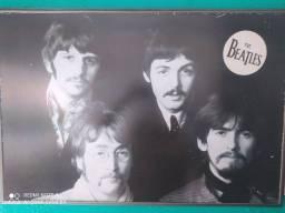 Quadro dos Beatles