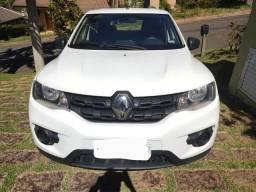 Renault Kwid Life 2018 - 63 mil Km - R$29.900,00