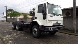 Sem débito Ford Cargo 2628 (( 2010 ))