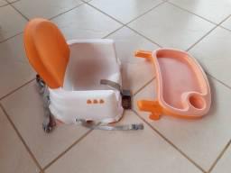 Cadeira de alimentação portal