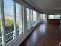Apartamento com 3 dormitórios para alugar, 500 m² por R$ 11.000,00/mês - Flamengo - Rio de