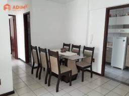 Apartamento à venda na região central, 02 dormitórios, garagem privativa - Centro de Balne