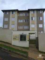 Apartamento à venda com 2 dormitórios em Estrela, Ponta grossa cod:365
