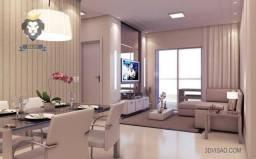 Título do anúncio: Apartamento com 1 dormitório à venda, 58 m² por R$ 259.000,00 - Canto do Forte - Praia Gra