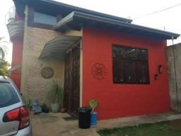 Casa com 2 dormitórios à venda, 135 m² por R$ 430.000,00 - Centro - Mogi Mirim/SP