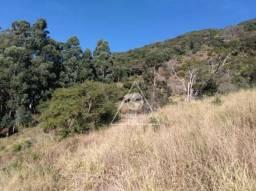 Sitio na serra Mantiqueira em Extrema MG