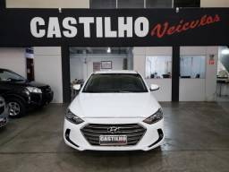 Elantra 2.0 Top (Aut) (Flex) 2017