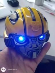 Bumblebee caixa de som portátil e potente