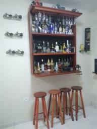 Barzinho de sala