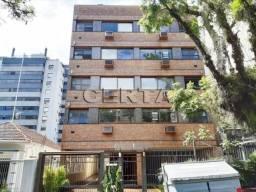 Apartamento para alugar com 1 dormitórios em Rio branco, Porto alegre cod:L03192