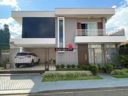 8287 | Sobrado à venda com 3 quartos em Santa Cruz, Guarapuava