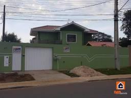 Casa para alugar com 3 dormitórios em Colonia dona luiza, Ponta grossa cod:513-L