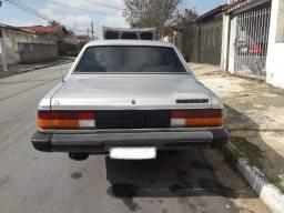 Chevrolet Opala Comodoro 1988 4 Cilindros Injeção Eletrônica