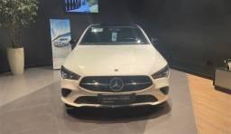 Mercedes CLA 250 20 4P
