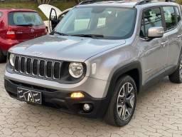 Título do anúncio: Jeep Renegade Longitude 1.8 Aut
