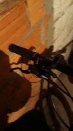Bike mosso.