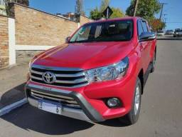 TOYOTAHILUX<br><br>