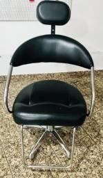 Título do anúncio: Cadeira para Cabeleireiro