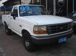 Título do anúncio: Ford F-1000 Regular Cab. 4.9i 1997/1997