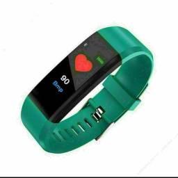 Smartwatch ID115 verde