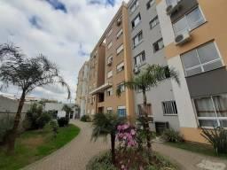 Título do anúncio: Apartamento com 2 dormitórios para alugar, 56 m² por R$ 670/mês - Santa Fé - Gravataí/RS