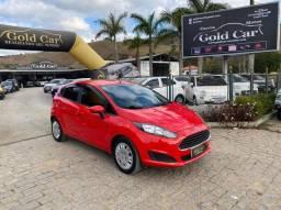 Título do anúncio: Ford New Fiesta Hatch New Fiesta S 1.5 16V