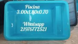 Piscina 3.00mm