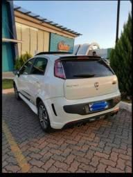 Fiat Punto Blackmotion 17/17