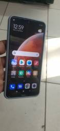 """Xiaomi redmi 8A 32gb tela 6.3"""" octacore 2.0 GHz desbloqueio facial"""