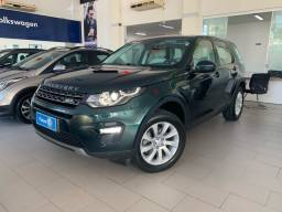 Discovery 2.0 diesel - unico dono