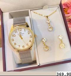 Relógios originais