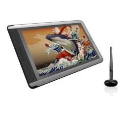 Título do anúncio: Mesa Digitalizadora Huion GT-156HD V2