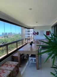 Apartamento 4 Quartos para Venda em Salvador, Patamares, 4 dormitórios, 4 suítes, 6 banhei