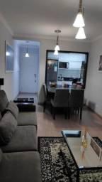 Título do anúncio: Edifício Veneza ,apartamento 2 quartos ,vaga de garagem ,Fanny - Curitiba - PR