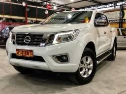 Título do anúncio: Nissan Frontier XE 2.3 Bi-Turbo 4x4  - 2019 - Único dono