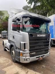 Scania R124 400 2003 4x2