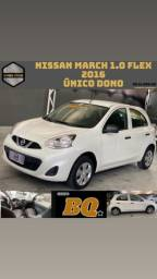 NISSAN MARCH 1.0   ( 2016 )