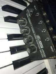 Micro Amp HA400 Behringer