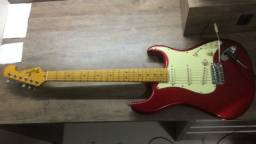 Guitarra tagima tg 530( blindada)