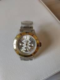 Relógio feminino Manoel Bernardes