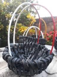 Caqueiras de pneu