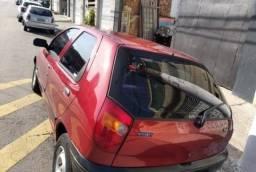 Fiat Palio EX 4portas gasolina modelo 1999