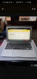 Macbook Air I5 4GB Ram 128GB SSD