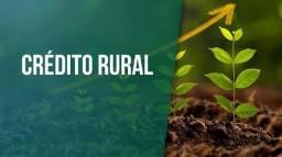 Planejamento rural!