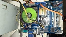 Kit Amd Am3 quad core