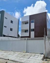 Apartamento novo nos Bancários 3qts 170 mil